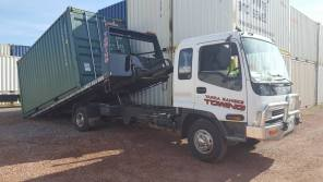 Towing services Healesville